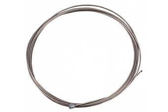(Stainless Steel, Campagnolo) - Bbb Shift Cable Speedwire Bcb-12C, 2000mm, Stainless Steel