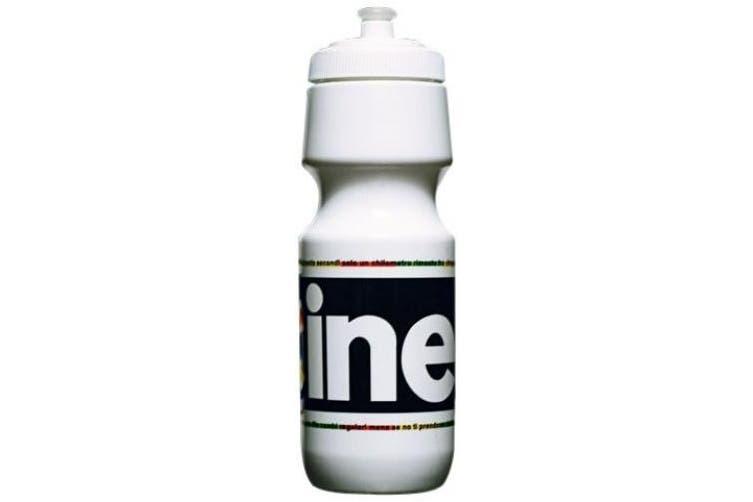 Cinelli Gran Fondo Bottle - White