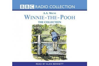 Winnie The Pooh - The Collection [Audio]