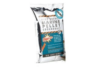DYNAMITE MARINE HALIBUT GROUNDBAIT 1KG
