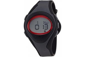 Oregon Scientific Digital Heart Rate Monitor With Tap On Lens - Black / Grey, 50 G