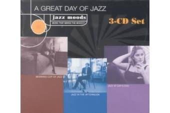 Jazz Moods: A Great Day of Jazz [Box]