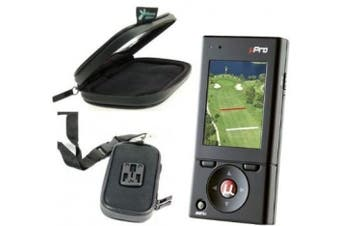 Waterproof Weather Resistant Protective Case with Lanyard for the Callaway uPro Golf GPS system