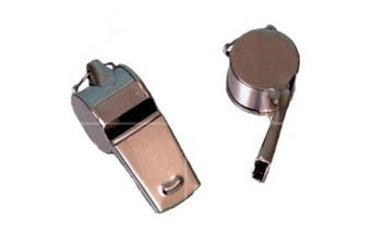 Steel Whistles