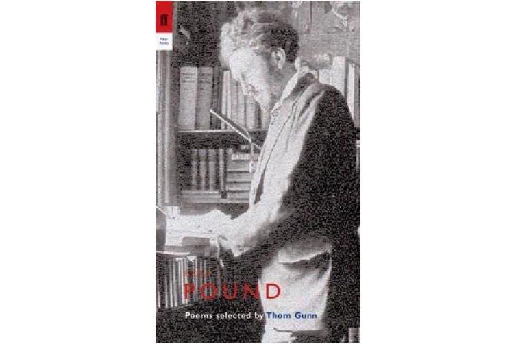 Ezra Pound (Poet to Poet)