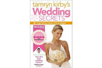 Tamryn Kirby's Wedding Secrets