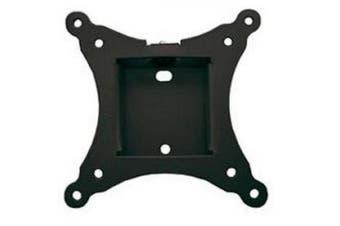 B-Tech BTV110/B Ventry Small Flat Screen Wall Mount for TV - Black