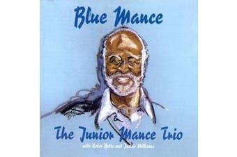 Blue Mance