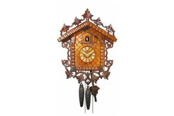 Cuckoo Clock 1885 Replication