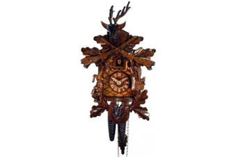Cuckoo Clock Hunting Clock antique