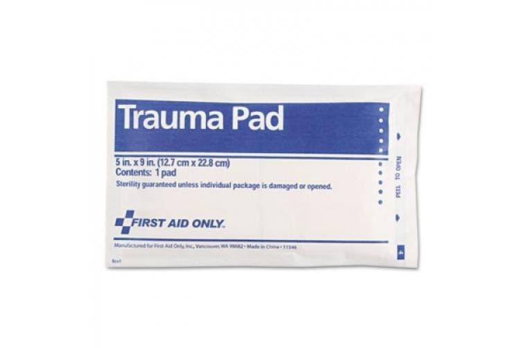 """Trauma Pad, 5"""" x 9"""""""