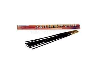 Aargee Tube Incense Sticks - 15 Sticks (Sandalwood)