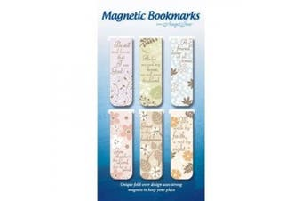 Religious Magnetic Bookmark by Angel Star