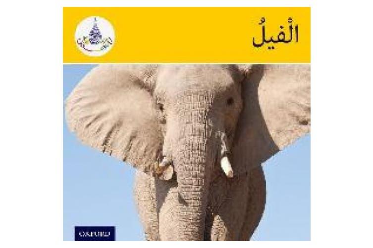 The Arabic Club Readers: Yellow Band: Elephants (The Arabic Club Readers)