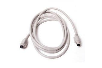 StarTech.com PS/2 Keyboard / Mouse Extension Cable - keyboard / m ... (KXT102) *