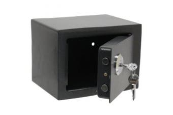 Hardcastle Key Operated Home Security Money Safe - CE Approved