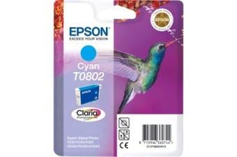 Claria T0802 Ink Cartridge