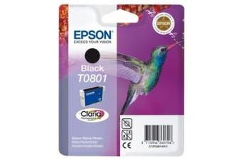 Claria T0801 Ink Cartridge