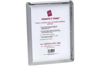 PROMOTE-IT Non-Glass A4 Frame