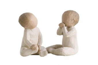(Together) - Willow Tree Two Together Figurine
