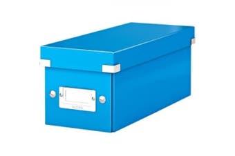 Click & Store CD Storage Box