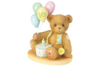 Cherished Teddies Through The Years Age 10