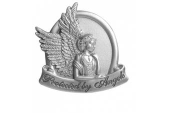 Protected by Angels Car Visor Clip by Angel Star