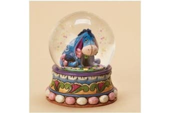 Disney Traditions Gloom to Bloom - Eeyore Waterball - 4015351