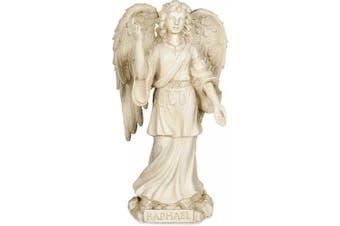 Angelstar Archangel Figurine, Raphael, 18cm