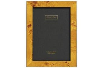 Addison Ross, Poplar Wood Veneer Photo Frame, 4x6, Honey Fibre Back, 10cm x 15cm