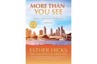 More Than You See: Australia 2013