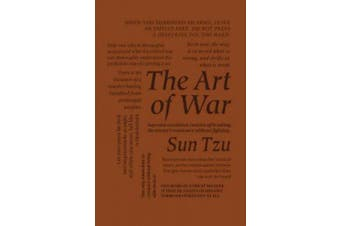 The Art of War (Word Cloud Classics)