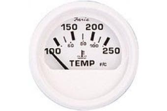 Faria 13110 Water Temperature Gauge