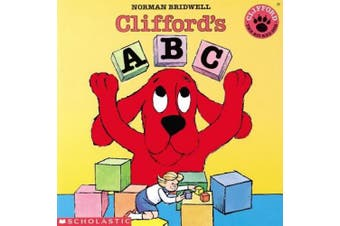 Clifford's ABC (Clifford the Big Red Dog)