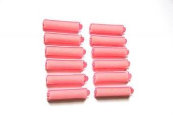 le Salon Foam Rollers 12 Small