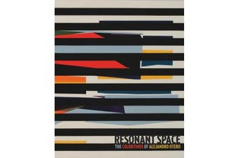 Resonant Space: The Colorhythms of Alejandro Otero