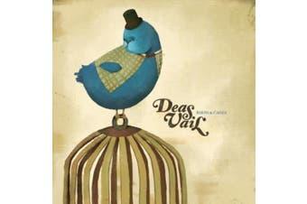 Birds & Cages [Digipak]