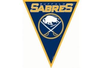 banner pennant buffalo sabres