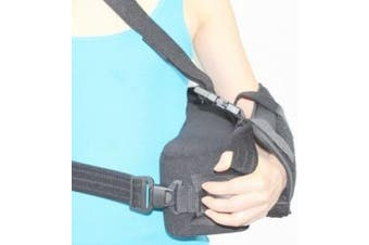 (Medium) - ITA-MED AS-300 Super Arm Sling with Shoulder Immobiliser