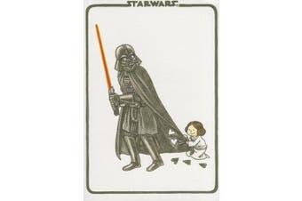 Vader's Little Princess Flexi Journal (Vaders Little Princess Station)