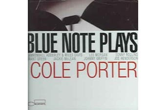 Blue Note Plays Cole Porter [Remaster]