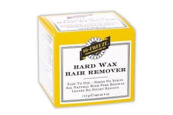 (120ml) - No-Tweeze Hair Remover Wax