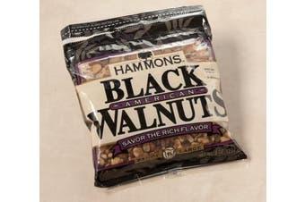 Hammons Black American Walnuts, 120ml