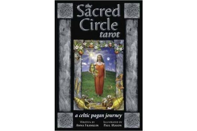Sacred Circle Tarot Deck: A Celtic Pagan Journey
