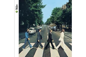 Abbey Road [Limited Edition] [2009 Remaster] [Digipak]