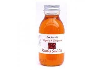 Akamuti Organic Rosehip Oil 100ml