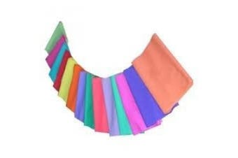 EXERCISE BAND - Pink (Light) - 120CM X 15CM