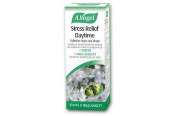 A.Vogel Stress Relief Daytime 50ml