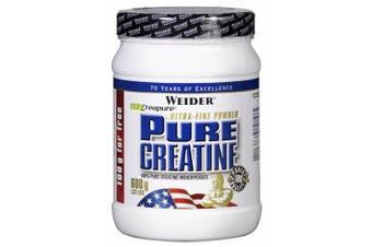 (600 g) - Weider Pure Creatine Powder - 600 g, Neutral