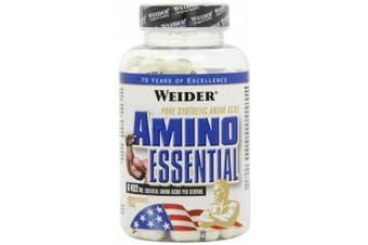 Weider Supplement Amino Essential - 129 g, Neutral